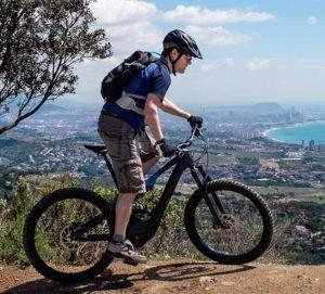 EL-BIKE rowery elektryczne